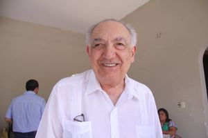 Así transcurre la votación en Mérida