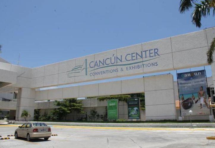 El turismo de grupos y convenciones es uno de los segmentos a los que Cancún y Riviera Maya le apuestan. (Foto de contexto/Internet)