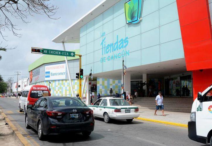 Las plazas mixtas son las que presentan mayor éxito. (Victoria González/SIPSE)