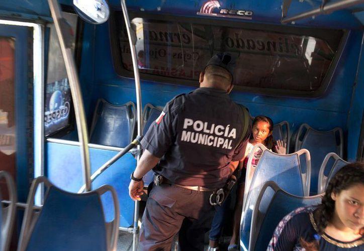 Los linchamientos y otros actos de revancha personal crecen e México a medida que el estado se muestra incapaz de impartir justicia y emerge la impunidad. (AP/archivo)