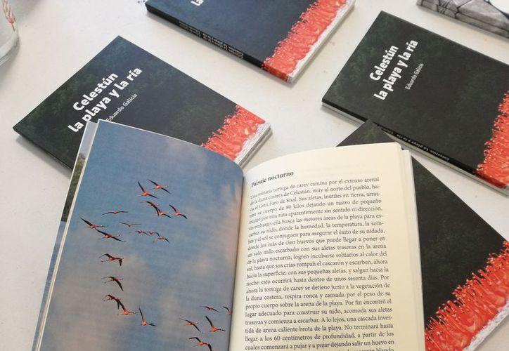 El próximo 21 de marzo se realizará en Bacalar el Encuentro de Escritoras del Sureste. (Javier Ortiz/SIPSE)
