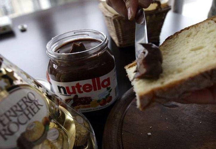 La gran mayoría de los alimentos que pueden provocar cáncer en las personas son las que se elaborados con el uso del aceite de palma.(Foto tomada de RT)