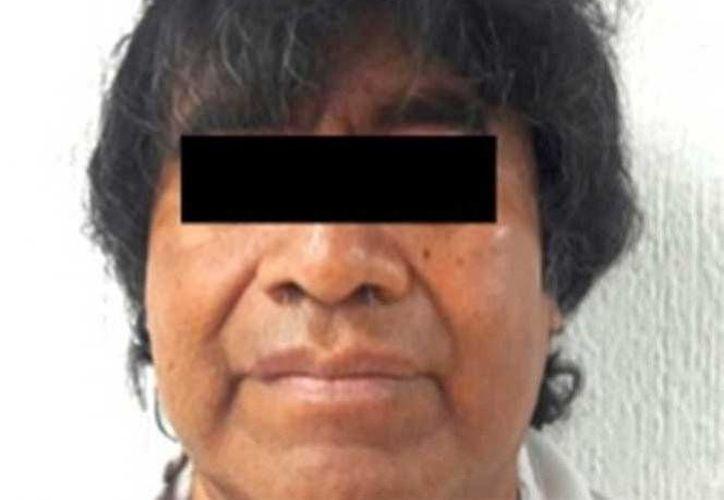 Imagen proporcionada por la Procuraduría capitalina, del hombre detenido por un homicidio cometido en 1987. (Vía www.excelsior.com)