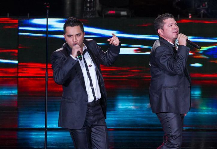 La Arrolladora Banda 'El Limón' aplazará su proyecto de sacar una marca suya para hacer una gira por Centroamérica. (Foto de archivo de Notimex)