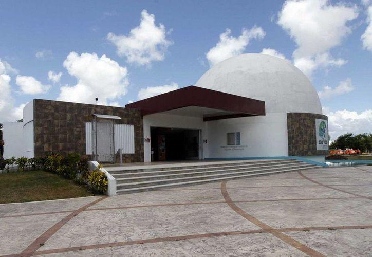La conferencia la impartirá Cristian Zamora, miembro de la Sociedad Astronómica de la Universidad Nacional Autónoma de México, en Cancún. (Redacción/SIPSE)