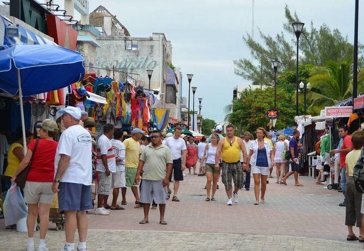 La reanudación de relaciones diplomáticas entre Cuba y Estados Unidos obliga a replantear la estrategia de promoción de la Riviera Maya. (Adrián Barreto/SIPSE)