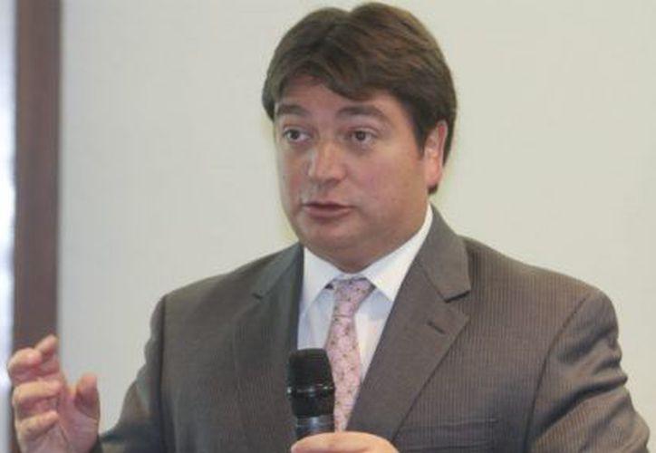 Juan Carlos López, dice que el proyecto no requiere de autorizaciones federales. (Internet)