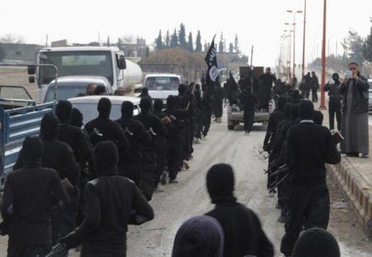 A principios de mes, el Estado Islámico publicó un manual de procedimientos para crear un grupo terrorista con el objetivo de extender el terror. (Archivo/Reuters)