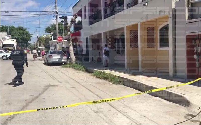 Riña en penal de Playa del Carmen; 4 heridos de bala