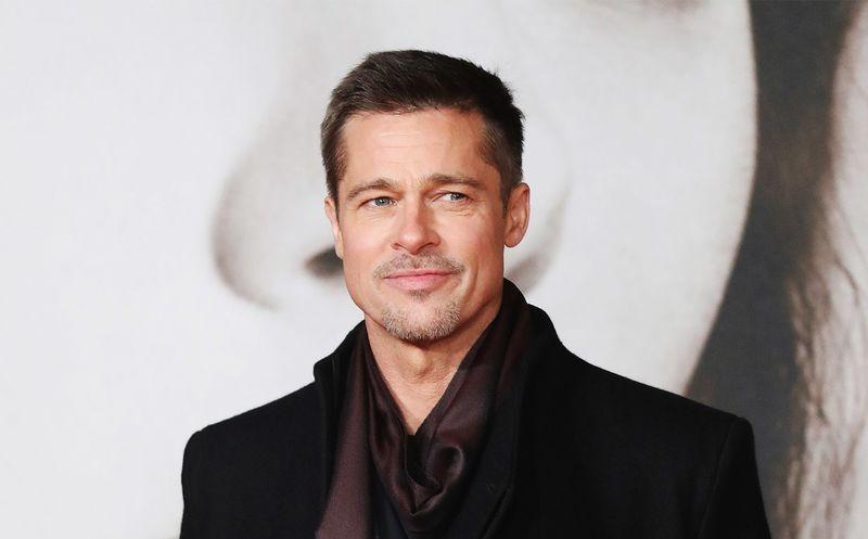 Brad Pitt y Halle Berry, ¿La nueva pareja de Hollywood?
