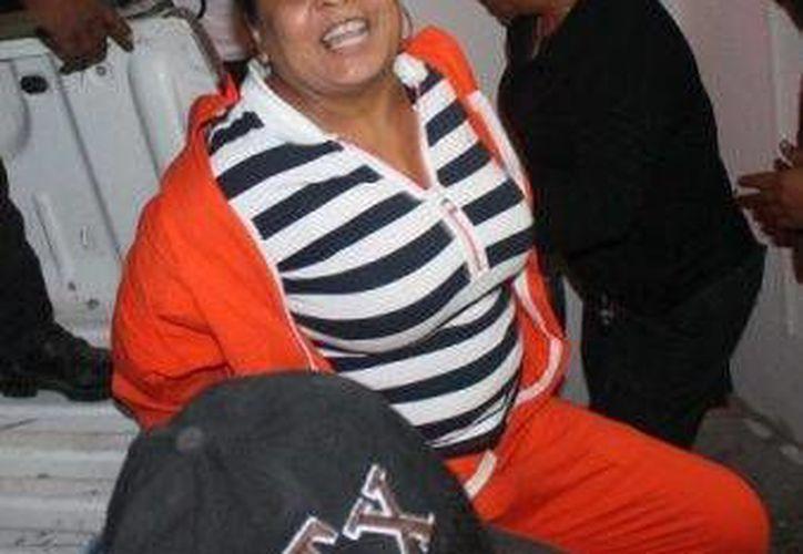 Edith Mendoza enfrenta delito de cohecho.  (Archivo/SIPSE)