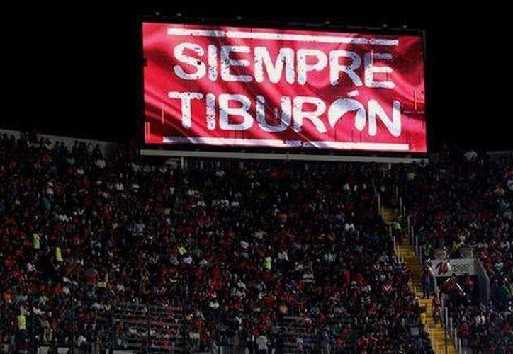 El partido Veracruz-América fue pospuesto por seguridad de los jugadores y los aficionados. (Milenio)