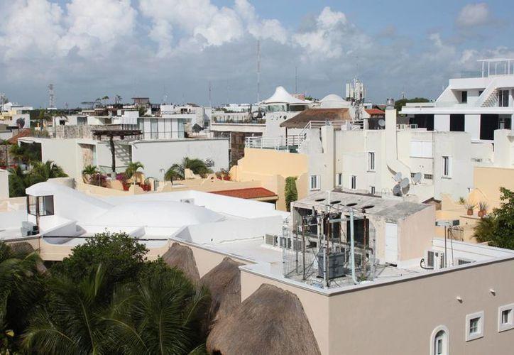 La propuesta de los arquitectos busca crear una mejor planeación en el desarrollo de Quintana Roo. (Daniel Pacheco/SIPSE)