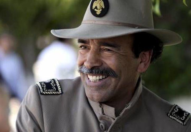 Damián Alcázar está muy cerca de formar parte del elenco de la serie sobre Jenni. (Milenio)