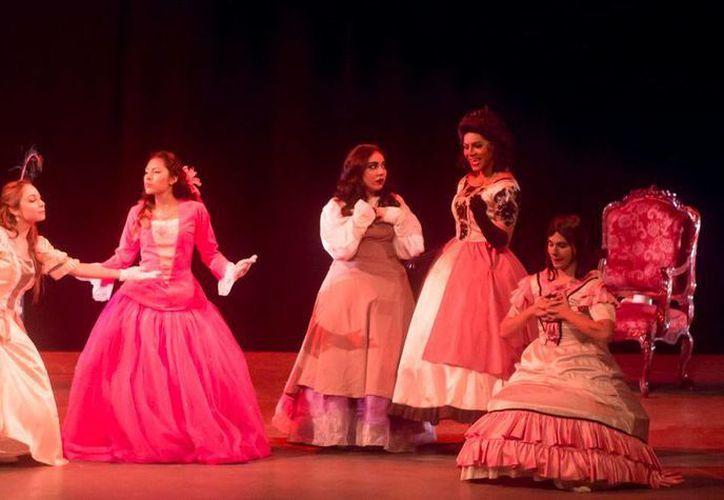 La Temporada Verano Olimpo incluye más de 70 eventos, entre ellos de teatro, música y fotografía. (Milenio Novedades)