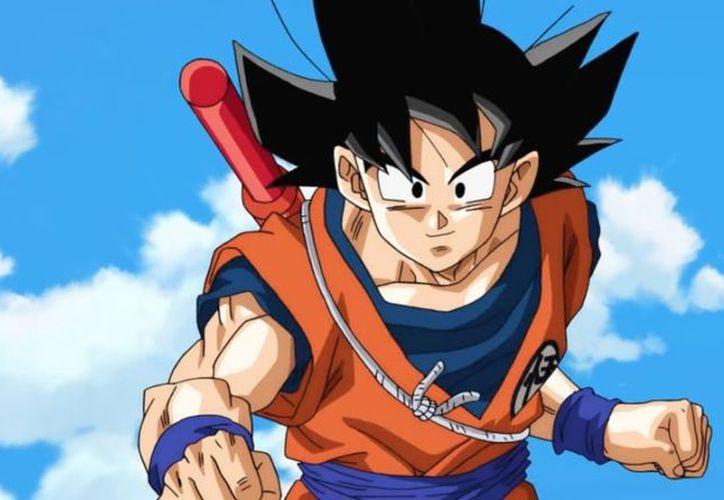 Dragon Ball Super contará con un enemigo nuevo diferente. (Mouse - La Tercera)