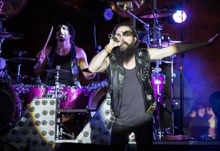 La banda Moderatto ya no volverá a ser invitada a eventos organizados por las autoridades de Playa del Carmen. (Cortesía/Dirección de Cultura)