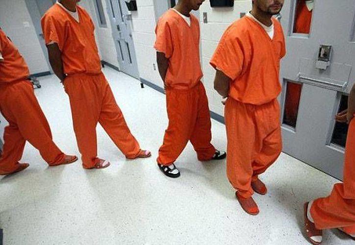 Los Angeles se gastó 47.63 dólares por cada uno de sus 17 mil 400 reclusos en el año fiscal 2011-2012. (imagenpoblana.com)