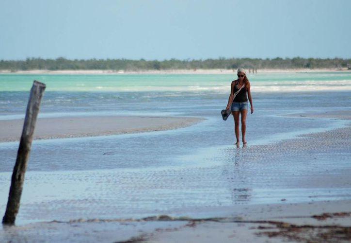 Este destino cuenta con una variedad de atractivos turísticos. (Gonzalo Zapata/SIPSE)