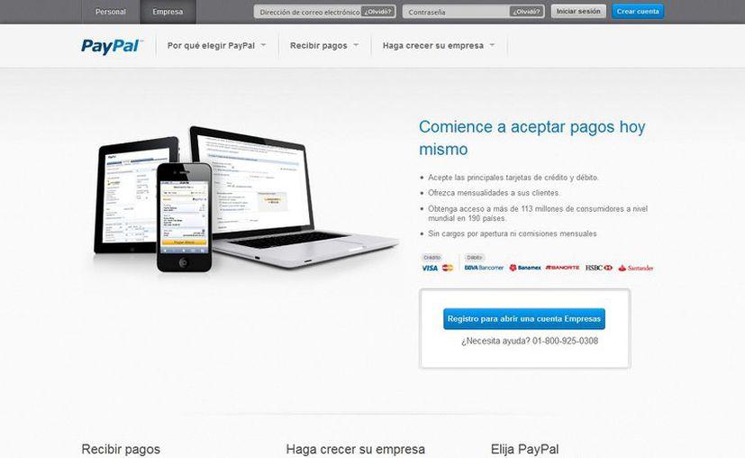 Cuando tus clientes hagan una compra por medio del botón, ésta quedará registrada en tu cuenta de Paypal. (paypal.com)