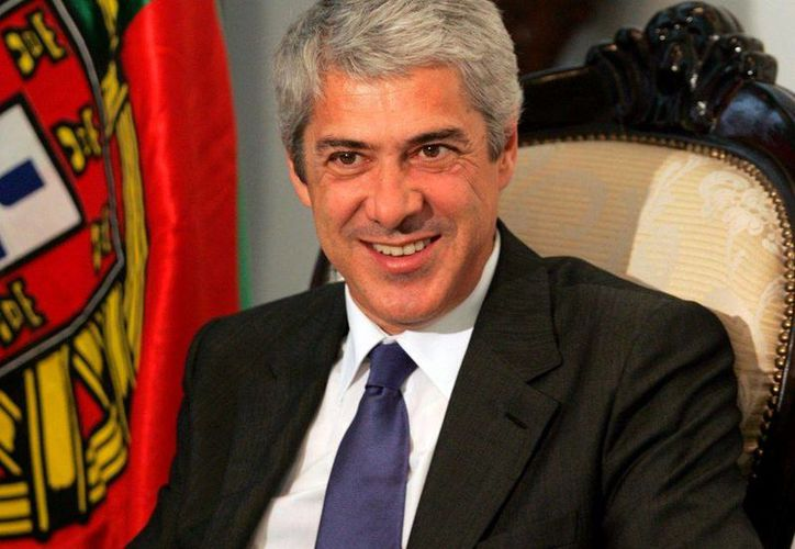 José Sócrates, primer ministro de Portugal de 2005 a 2011, fue arrestado por corrupción y otros delitos. (eldia.es/Foto de archivo)