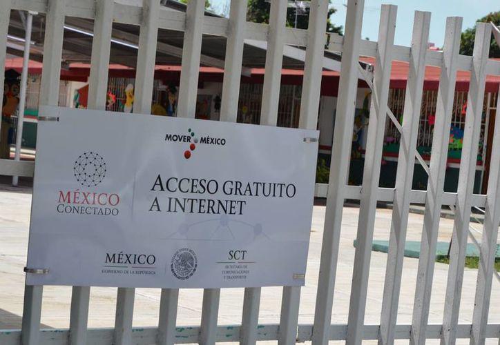 La Federación aprobó 321 de los 370 espacios públicos que el Ayuntamiento de Othón P. Blanco. (Redacción/SIPSE)