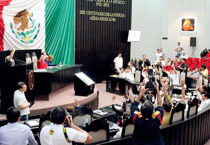 El Congreso debatirá la iniciativa de crear la Comisión Estatal de Arbitraje Médico de Quintana Roo. (Foto: Redacción)