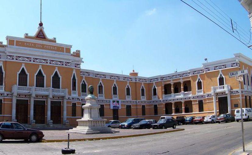 La directiva del PRI en Yucatán ha finalizado su periodo. (Milenio Novedades)