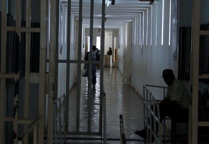 En Yucatán la prioridad no es enviar a las personas a la cárcel, sino hacer juicios razonados. (Milenio Novedades/Contexto)