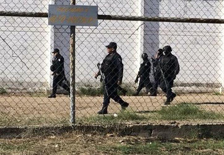 Se ordena la expulsión del director del penal de Aguaruto tras el escape de cinco reos federales. (Milenio.com)