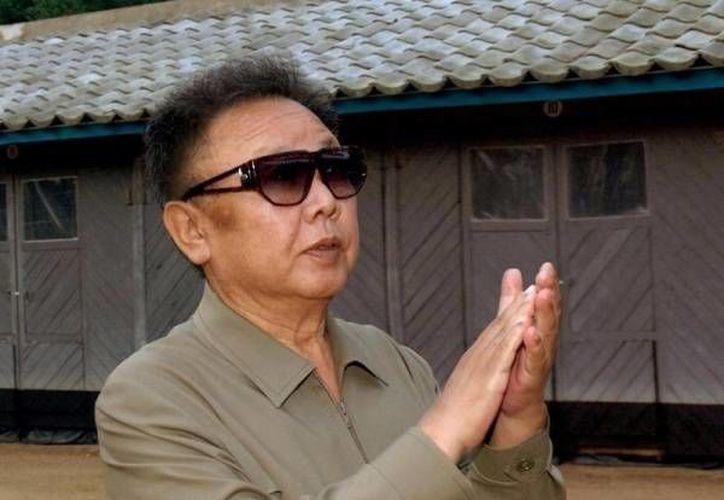 El actor favorito de Kim Jong-il era Arnold Schwarzenegger. (globedia.com)