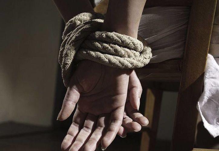 La prevención y la denuncia, las mejores armas para erradicar el secuestro en México. (bienestar180.com)