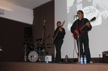 Rinden Tributo a The Beatles