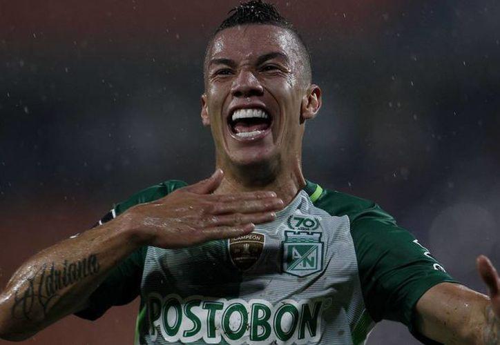 Las Águilas dieron a conocer la contratación de Mateus a través de Twitter.  (Foto: Contexto/Internet)