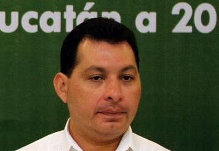 """Sonda Castro agregó que """"buscamos sueldos justos y dignos, con la intención que los trabajadores vivan bien"""". (Milenio Novedades)"""