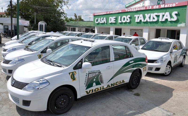 Suspende Uber servicio en Cancún por tres meses