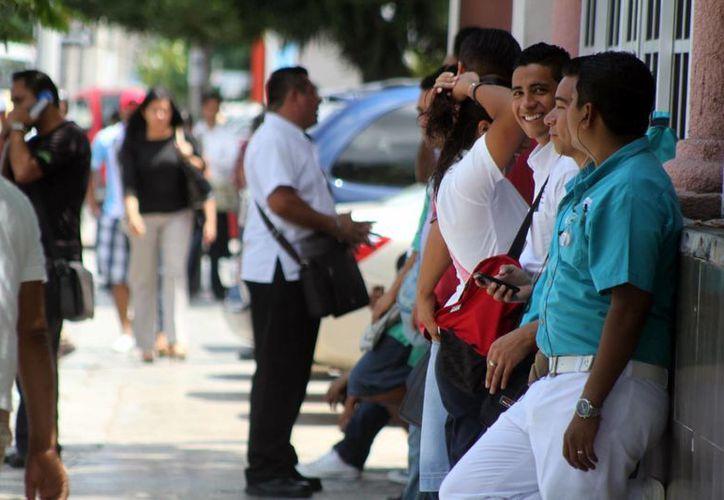 La jornada empieza el 30 de mayo en el Hospital General. (Sergio Orozco/SIPSE)