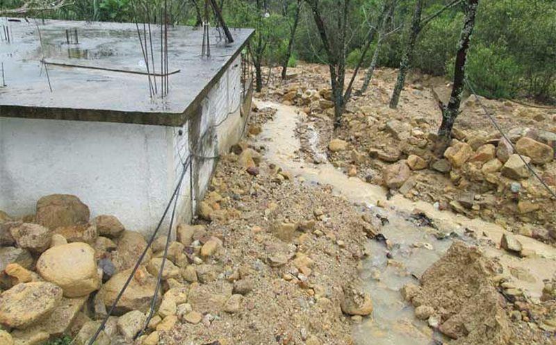 Mantiene CEPCO alerta por lluvias en Oaxaca