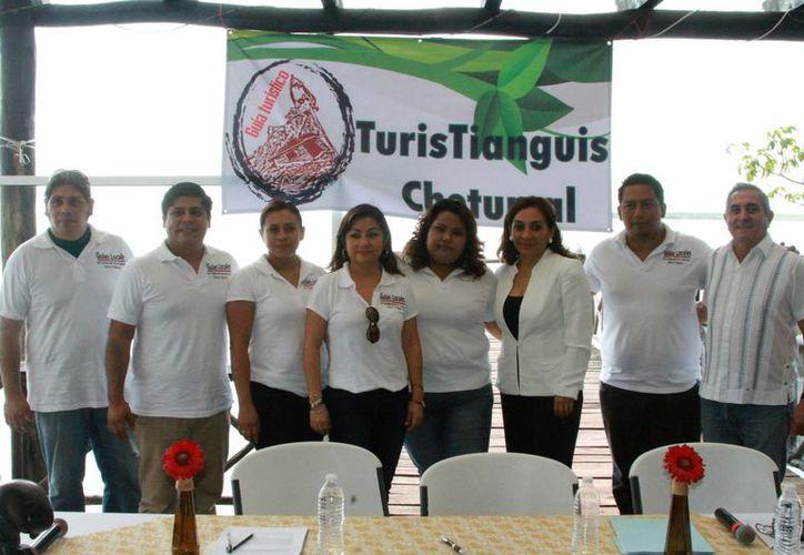 Eventos turísticos, recreativos, culturales y deportivos donde se fomente el buen trato y servicios de calidad. (Carlos Horta/ SIPSE)
