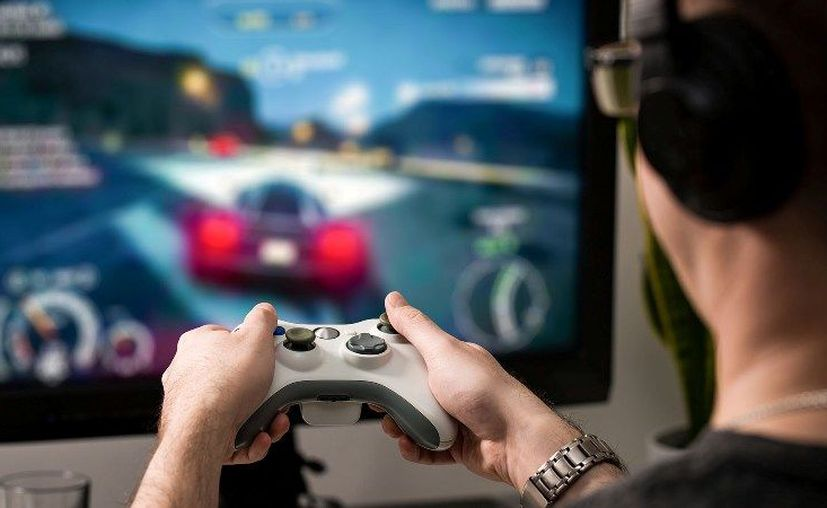 México es el segundo país de Latinoamérica con más gamers. (Foto: contexto Internet)