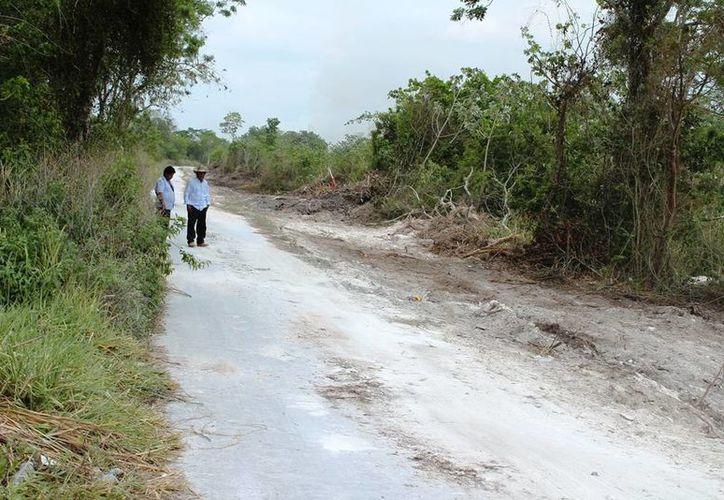 Felipe Carrillo Puerto es el municipio mayor beneficiado. (Edgardo Rodríguez/SIPSE)