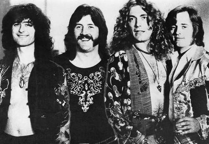 Los álbumes 'Coda', 'Presence' e 'In Through the Out Door' de la banda inglesa Led Zeppelin contará con versiones remasterizadas (Fotografía: rollingstone.com)