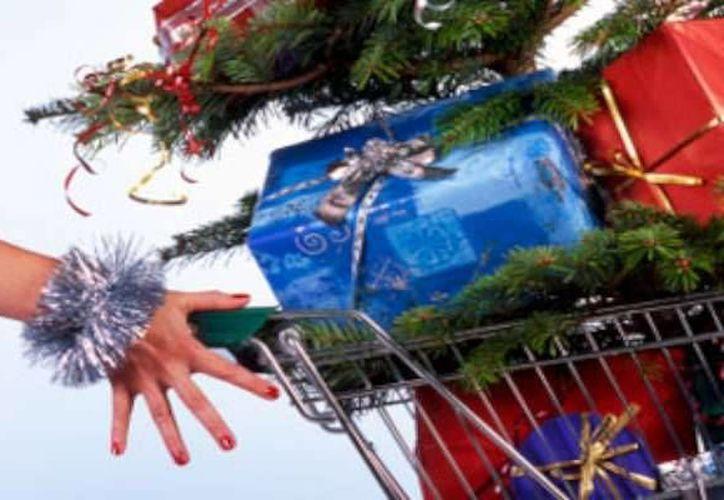 Durante diciembre las 'tentaciones' para gastar son mayores, por eso es importante administrar los ingresos que se tienen. (Foto: SoyEntrepreneur.com)