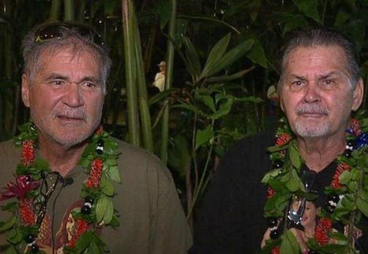Ya hicieron planes para viajar y disfrutar juntos de su jubilación. (Contexto)