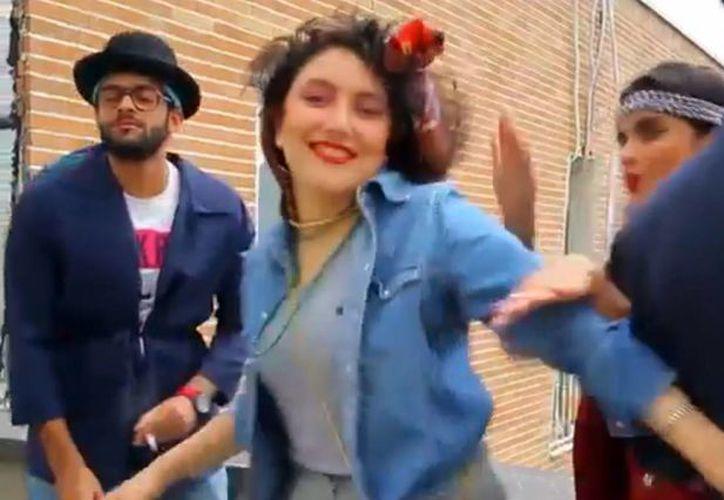 Los jóvenes bailarines arrestados en Irán declararon que: 'Nos dijeron que este video no sería publicado en ningún sitio y que era sólo por diversión'. (Foto: AP)