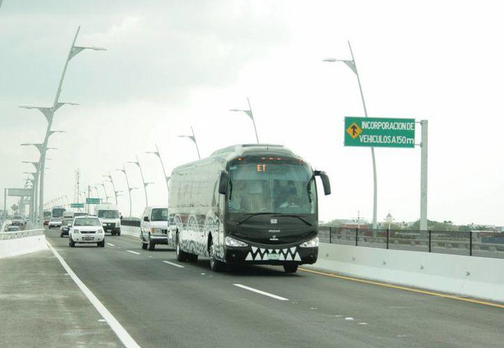 La Recaudadora de Rentas de Solidaridad reporta un incremento de 25% de los vehículos registrados en el municipio. (Carlos Calzado/SIPSE)