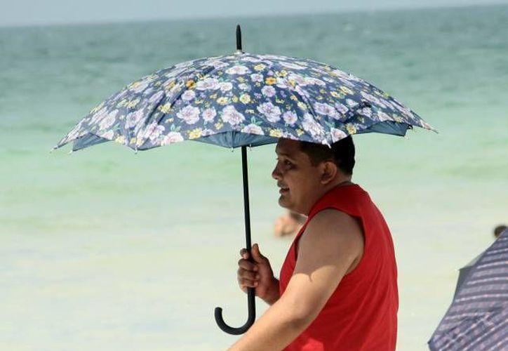 De acuerdo a la Conagua, este miércoles habrá cielo despejado a medio nublado con baja probabilidad de lluvias en el oriente de Yucatán, sur de Campeche y costas del estado de Quintana Roo. (SIPSE)
