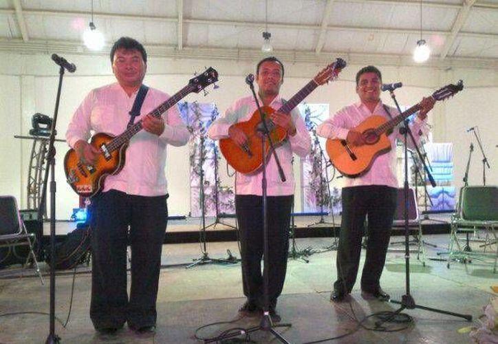Los músicos yucatecos resultan afectados por la crisis económica. (Facebook)