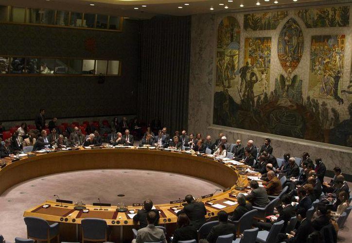 Ante las Naciones Unidas, EU afirmó que los actos de Corea del Norte impactarán a toda la comunidad internacional. (EFE)