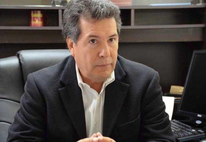 Guillermo Trejo Dozal fue detenido por las autoridades migratorias en la garita Mexicali-Centro. (enlaceinformativo.net)